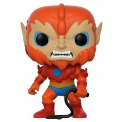 Figurine - Pop! TV - MOTU Masters of Universe - Beast Man - Vinyl - Funko