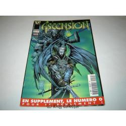 Comic - Ascension - n° 2 - Semic - VF