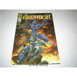 Comic - Ascension - n° 6 - Semic - VF