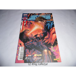 Comic - Astonishing X-Men - n° 17 - Panini Comics - VF
