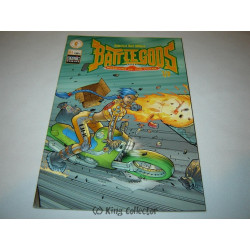 Comic - Battlegods - n° 1 - Semic - VF