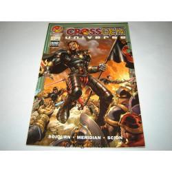 Comic - Crossgen Universe - n° 10 - Semic - VF
