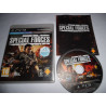 Jeu Playstation 3 - SOCOM : Special Forces - PS3