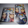 Jeu Playstation 3 - Naruto Shippuden : Ultimate Ninja Storm - PS3