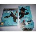 Jeu Playstation 3 - Brink - PS3