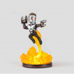 Figurine - Q-Fig - Marvel - FX Star-Lord - QMX