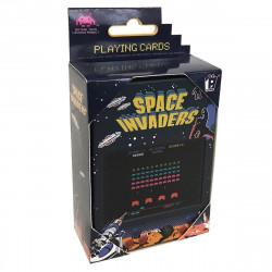 Jeu de cartes - Space Invaders - Paladone Products