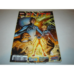 Comic - Marvel Elite - n° 32 - Panini Comics - VF
