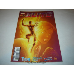 Comic - Marvel Elite - n° 35 - Panini Comics - VF
