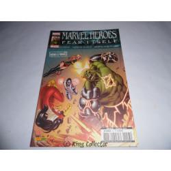 Comic - Marvel Heroes (3e serie) - n° 13 - Panini Comics - VF