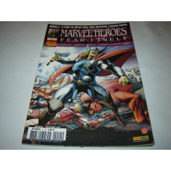 Comic - Marvel Heroes - n° 11 - Fear Itself - Panini Comics - VF
