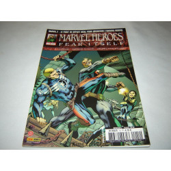 Comic - Marvel Heroes - n° 14 - Panini Comics - VF