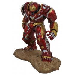 Figurine - Marvel Milestones - Avengers Infinity War - Hulkbuster - Diamond Select