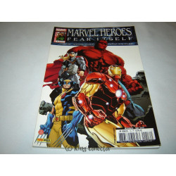 Comic - Marvel Heroes - n° 16 - Panini Comics - VF
