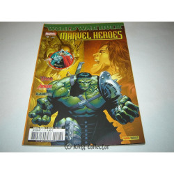 Comic - Marvel Heroes - n° 7 - Panini Comics - VF