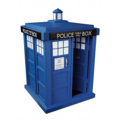 Figurine - Pop! TV - Doctor Who - Tardis - Vinyl - Funko