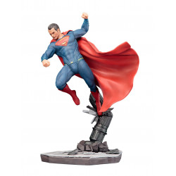 Figurine - Batman vs Superman - ARTFX+ - Superman - 1/10 - Kotobukiya