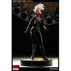 Figurine - Marvel - Women of Marvel - Storm - Comiquette - Sideshow