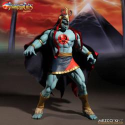 Figurine - Cosmocats / Thundercats - Mumm-Ra - Mezco Toys