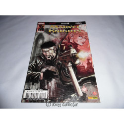 Comic - Marvel Knights (2e serie) - n° 8 - Panini Comics - VF