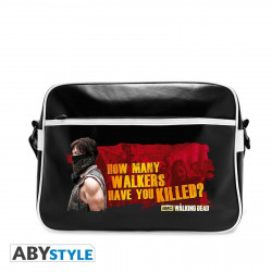 Sac / Besace - The Walking Dead - Daryl Walkers - ABYstyle