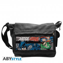 Sac / Besace - DC Comics - Justice League - ABYstyle