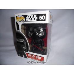Figurine - Pop! Movies - Star Wars - Kylo Ren - Vinyl - Funko