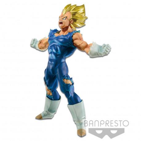 Figurine - Dragon Ball Z - Blood of Saiyans - Vegeta - Banpresto
