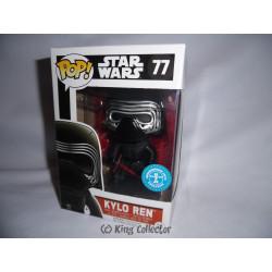Figurine - Pop! Movies - Star Wars - Kylo Ren Exclusive - Vinyl - Funko