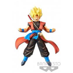 Figurine - Dragon Ball Heroes - DXF 7th anniversary vol 2 - Xeno Goku - Banpresto