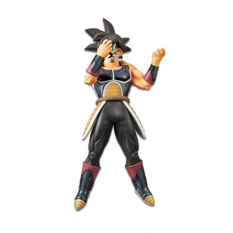 Figurine - Dragon Ball Heroes - DXF 7th anniversary vol 2 - Bardock - Banpresto