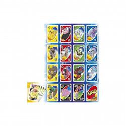 Jeu de cartes - UNO - Pokémon - Ensky