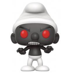 Figurine - Pop! Animation - Schtroumpfs - Schtroumpf noir - Vinyl - Funko