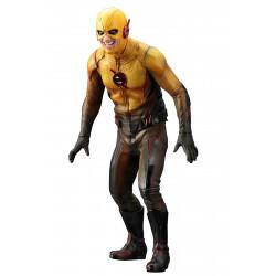 Figurine - The Flash - Reverse Flash ARTFX+ - Kotobukiya