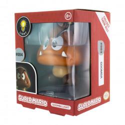 Lampe - Super Mario Bros. - Goomba 3D Light - Paladone Products