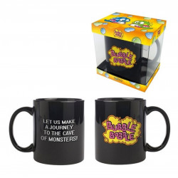 Mug / Tasse - Bubble Bobble - Logo - Gaya Entertainment