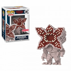 Figurine - Pop! 8-BIT - Stranger Things - Demogorgon - Vinyl - Funko