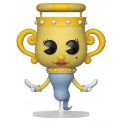 Figurine - Pop! Games - Cuphead - Legendary Chalice - Vinyl - Funko