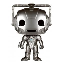 Figurine - Pop! TV - Doctor Who - Cyberman - Vinyl - Funko