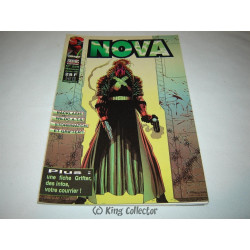 Comic - Nova - Album n° 229 - Lug / Semic - VF