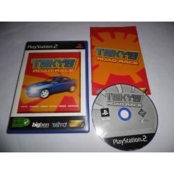 Jeu Playstation 2 - Tokyo Road Race - PS2