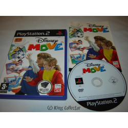 Jeu Playstation 2 - Disney High School Musical : Tous en scéne! - PS2
