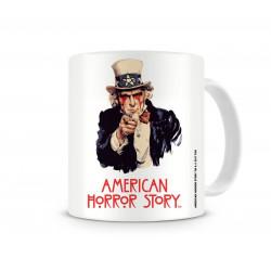 Mug / Tasse - American Horror Story - American - Geek Store