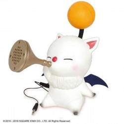 Figurine - Final Fantasy XIV - A Realm Reborn Moogle Sound - Taito
