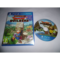 Jeu Playstation 4 - Dragon Quest Builders - PS4