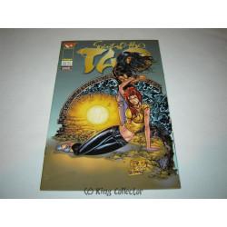 Comic - Spirit of the Tao - n° 3 - VF