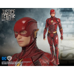 Figurine - DC Comics - Justice League - Flash ARTFX+ - Kotobukiya