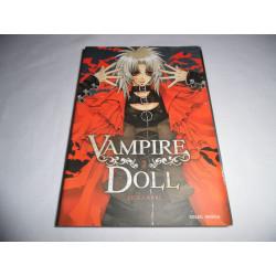 Manga - Vampire Doll - No 2 - Erika Kari - Soleil