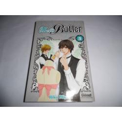 Manga - Mei's Butler - No 3 - Riko Miyagi - Glénat