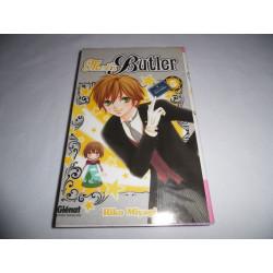 Manga - Mei's Butler - No 5 - Riko Miyagi - Glénat